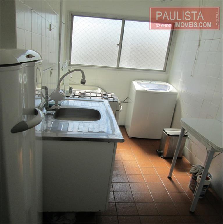Paulista Imóveis - Apto 1 Dorm, Moema Índios - Foto 6