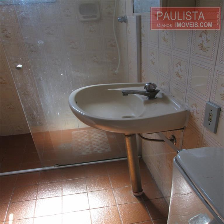 Paulista Imóveis - Apto 1 Dorm, Moema Índios - Foto 8