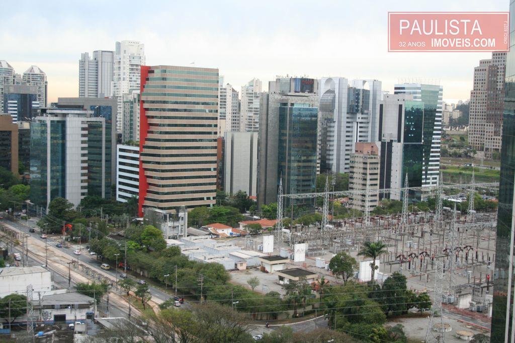 Sala, Brooklin, São Paulo (CJ0495) - Foto 6