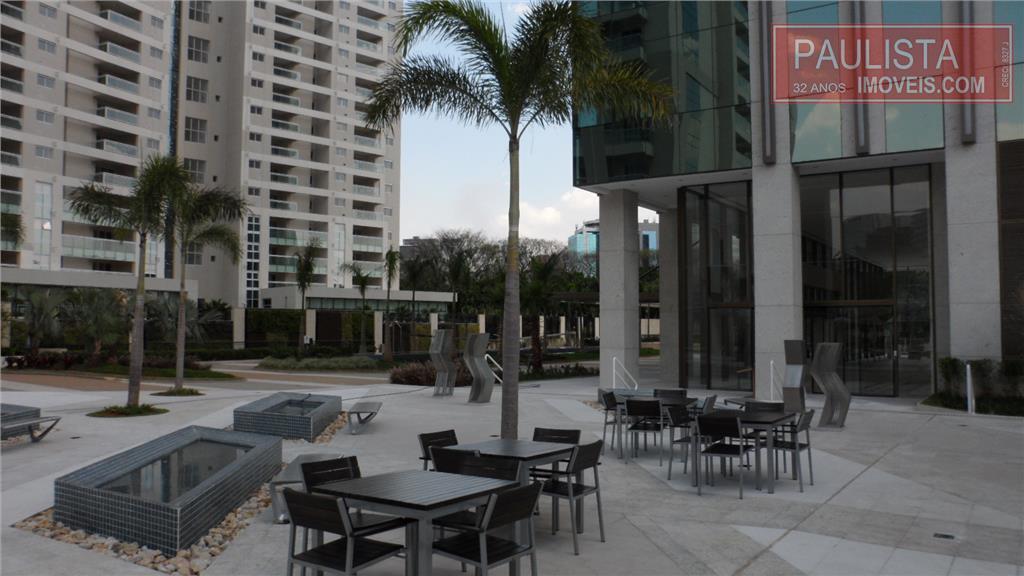 Sala, Brooklin, São Paulo (CJ0495) - Foto 9