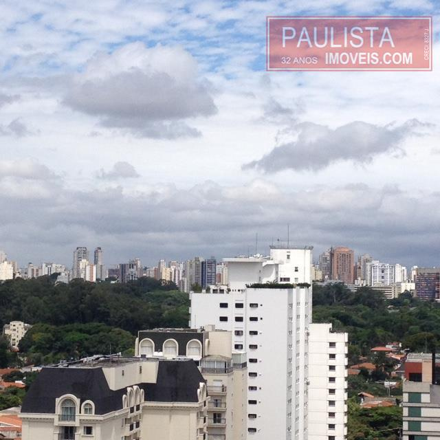 Apto 2 Dorm, Itaim Bibi, São Paulo (AP12308)