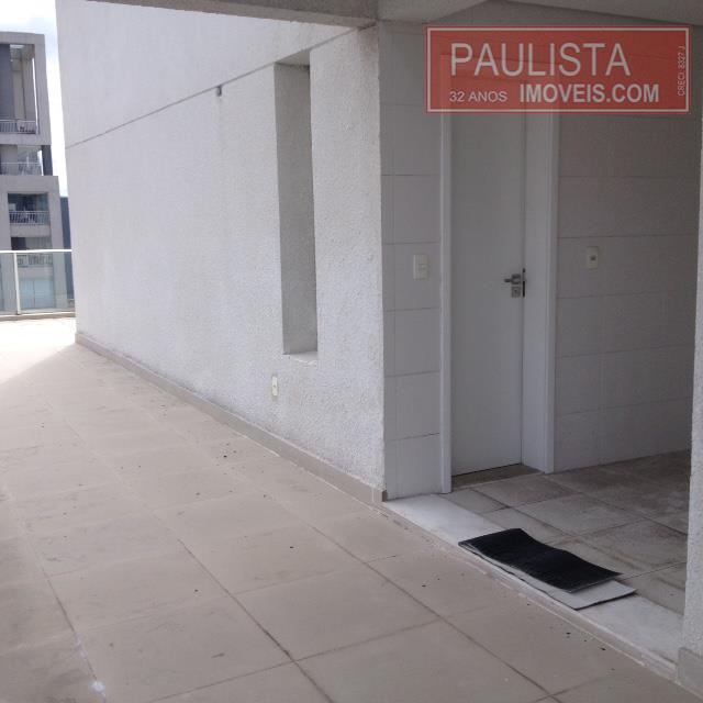 Apto 2 Dorm, Itaim Bibi, São Paulo (AP12308) - Foto 4