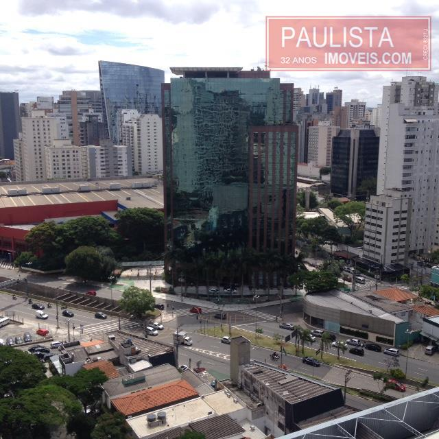 Apto 2 Dorm, Itaim Bibi, São Paulo (AP12308) - Foto 11