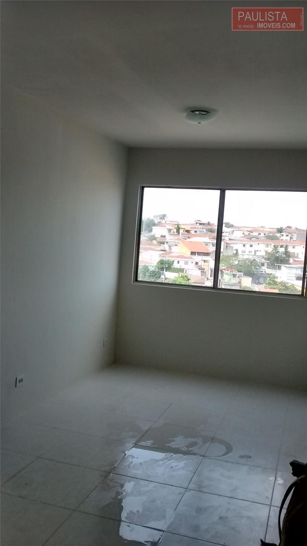 Apto 2 Dorm, Cupecê, São Paulo (AP12324)