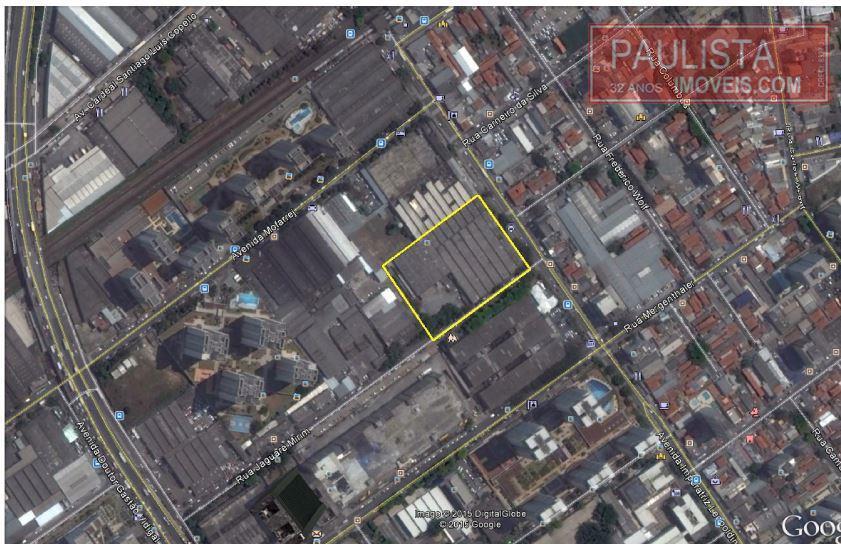 Paulista Imóveis - Galpão, Vila Leopoldina - Foto 2
