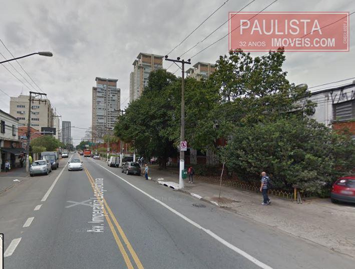Paulista Imóveis - Galpão, Vila Leopoldina - Foto 10