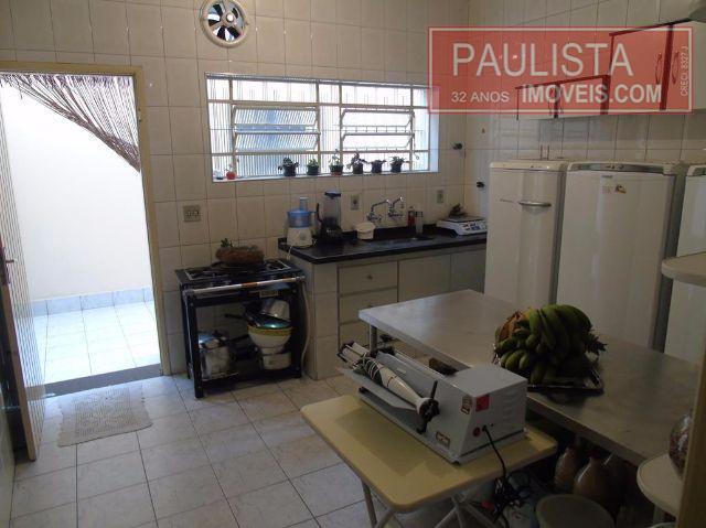 Casa 3 Dorm, Campo Grande, São Paulo (SO0929)