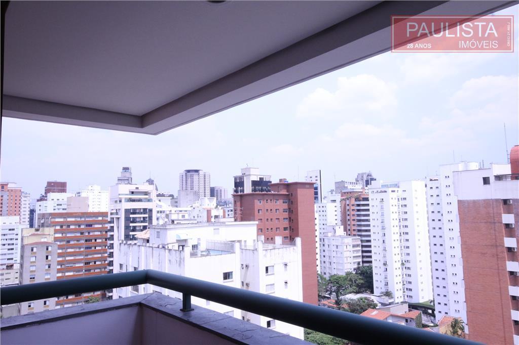 Apto 1 Dorm, Itaim Bibi, São Paulo (AP12339) - Foto 7
