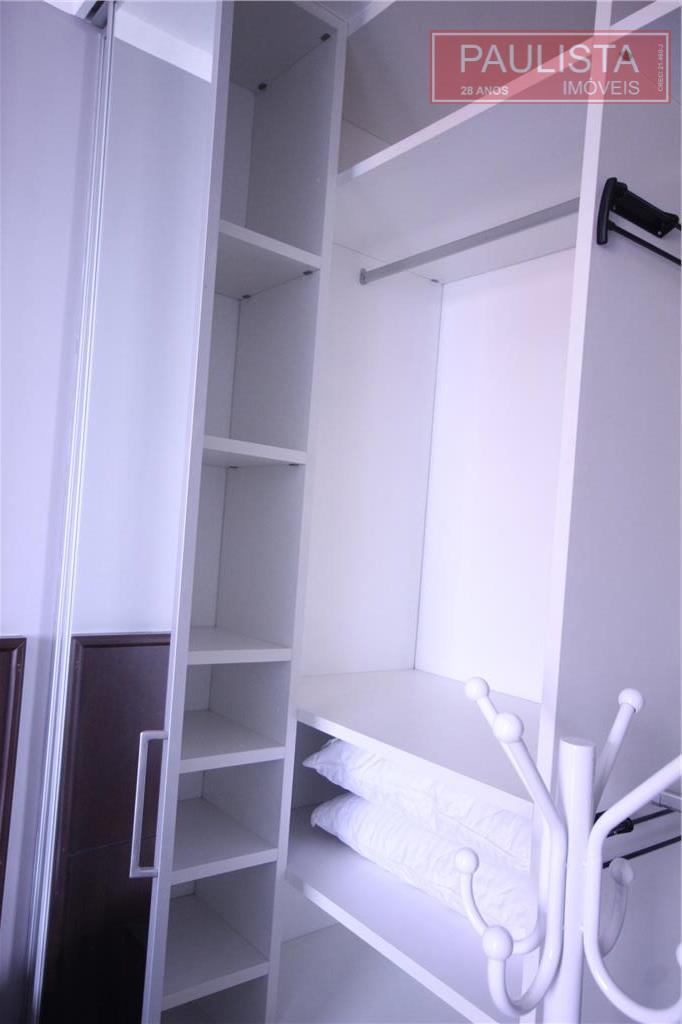 Apto 1 Dorm, Itaim Bibi, São Paulo (AP12339) - Foto 16
