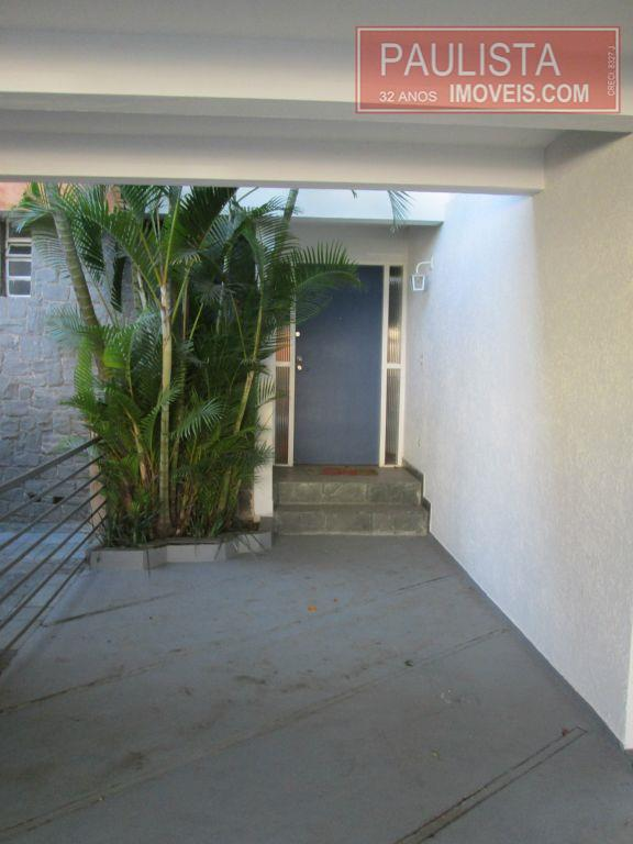 Casa 3 Dorm, Campo Belo, São Paulo (SO1505)