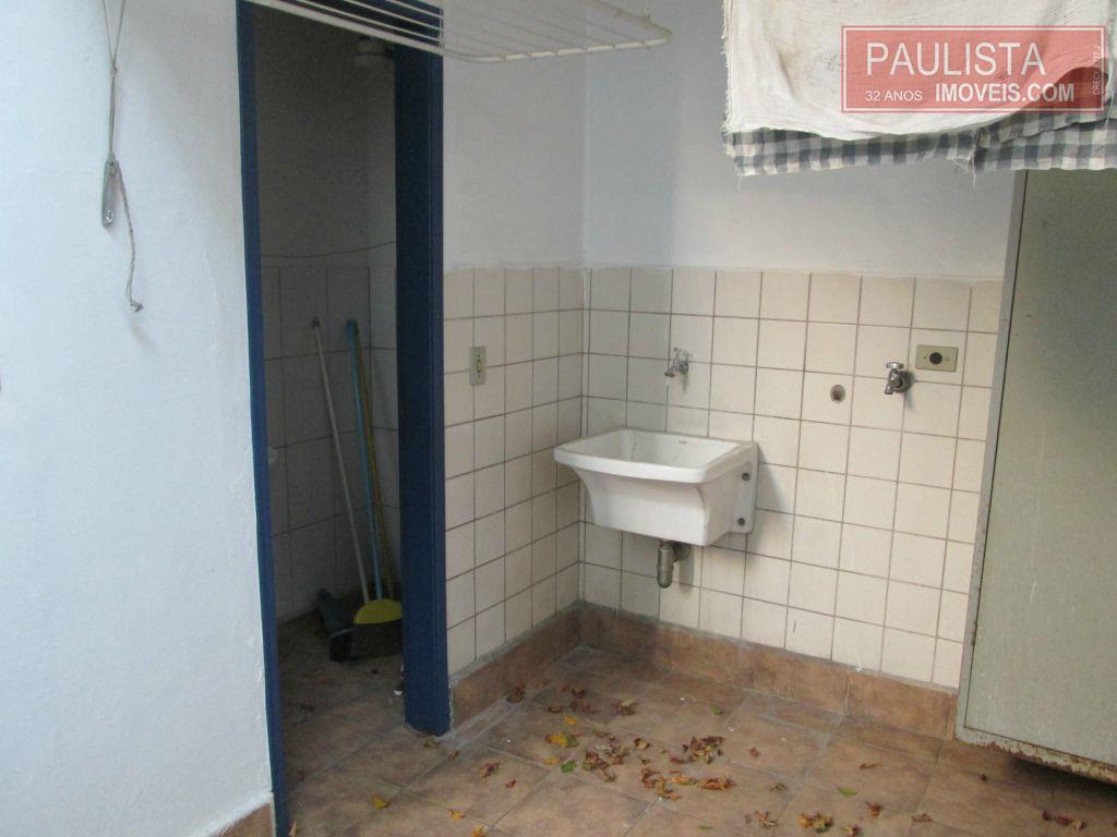 Casa 3 Dorm, Campo Belo, São Paulo (SO1505) - Foto 2