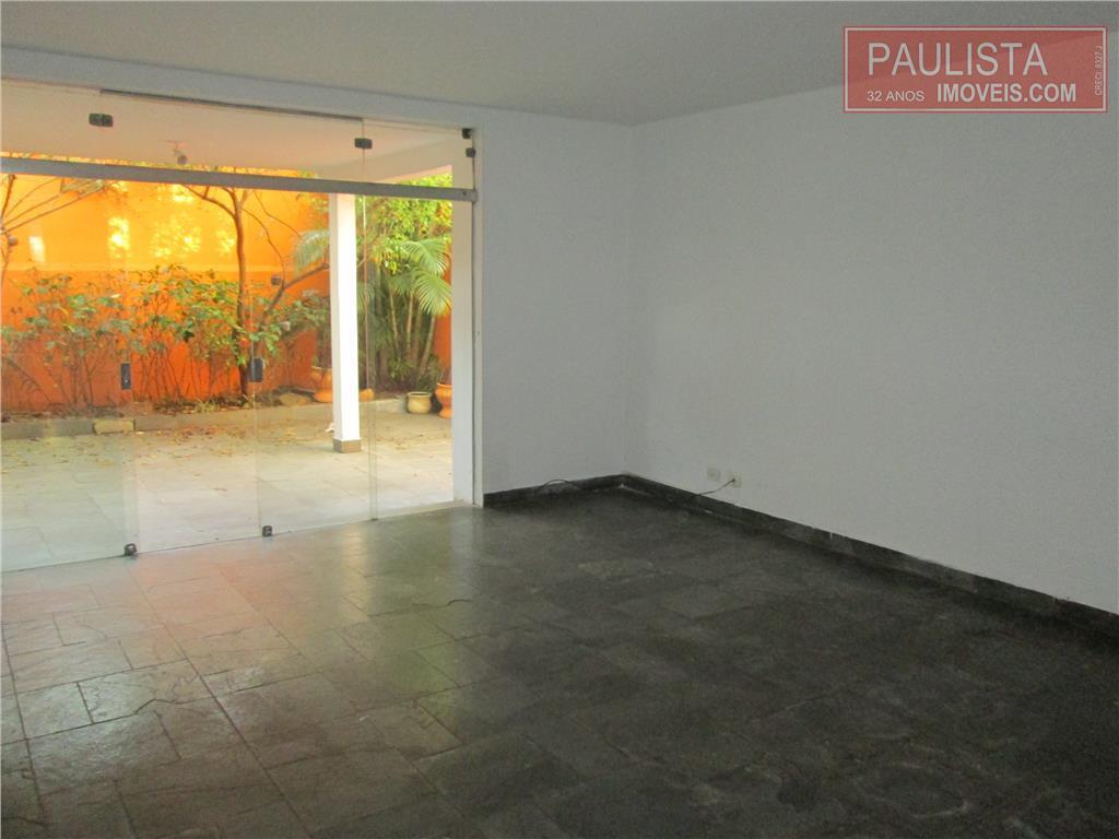 Casa 3 Dorm, Campo Belo, São Paulo (SO1505) - Foto 10