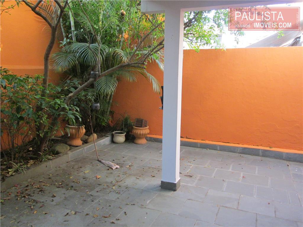 Casa 3 Dorm, Campo Belo, São Paulo (SO1505) - Foto 12
