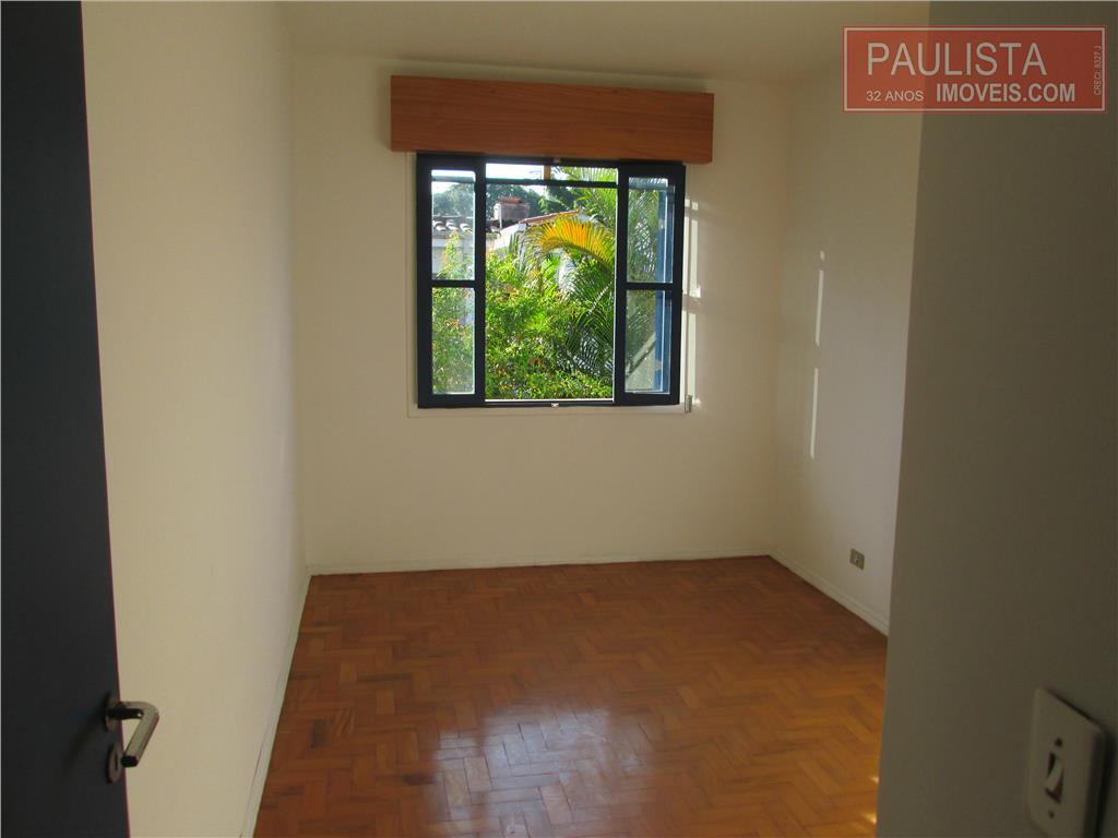 Casa 3 Dorm, Campo Belo, São Paulo (SO1505) - Foto 18