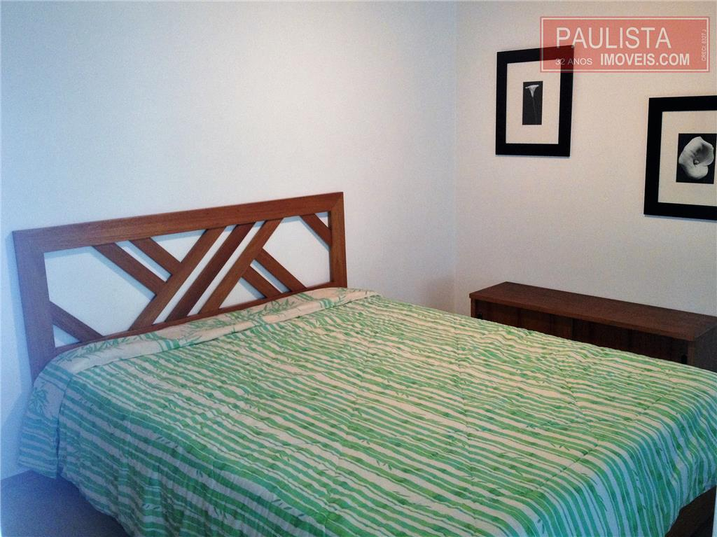 Paulista Imóveis - Apto 1 Dorm, Itaim Bibi - Foto 3