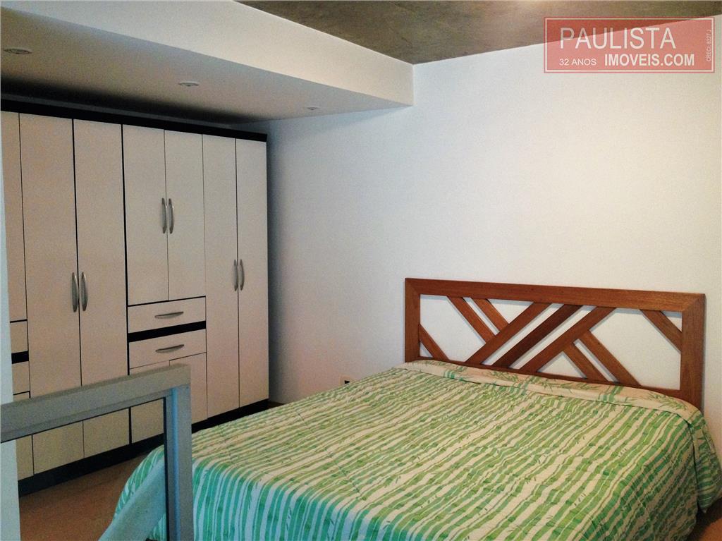Paulista Imóveis - Apto 1 Dorm, Itaim Bibi - Foto 4