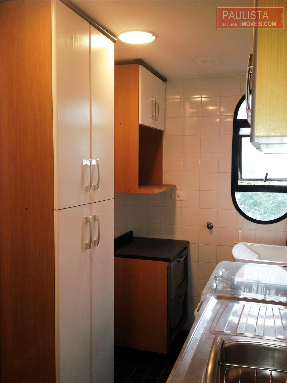 Paulista Imóveis - Apto 1 Dorm, Itaim Bibi - Foto 8