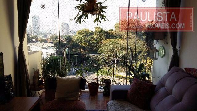 Apto 2 Dorm, Jardim Marajoara, São Paulo (AP12350) - Foto 6