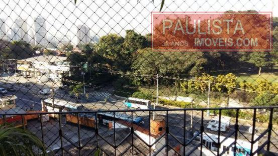 Apto 2 Dorm, Jardim Marajoara, São Paulo (AP12350) - Foto 7