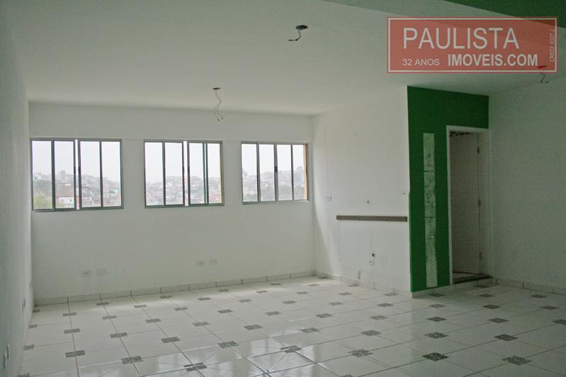 Sala, Jardim Prudência, São Paulo (SA0938) - Foto 3