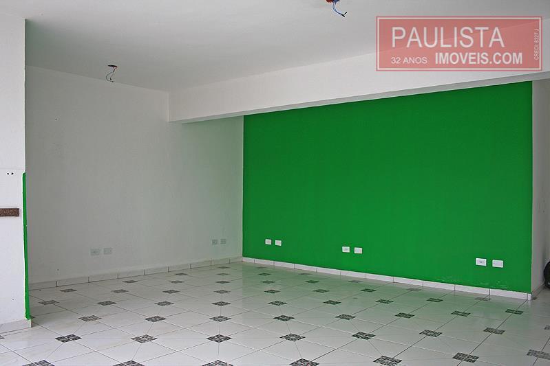 Sala, Jardim Prudência, São Paulo (SA0938)