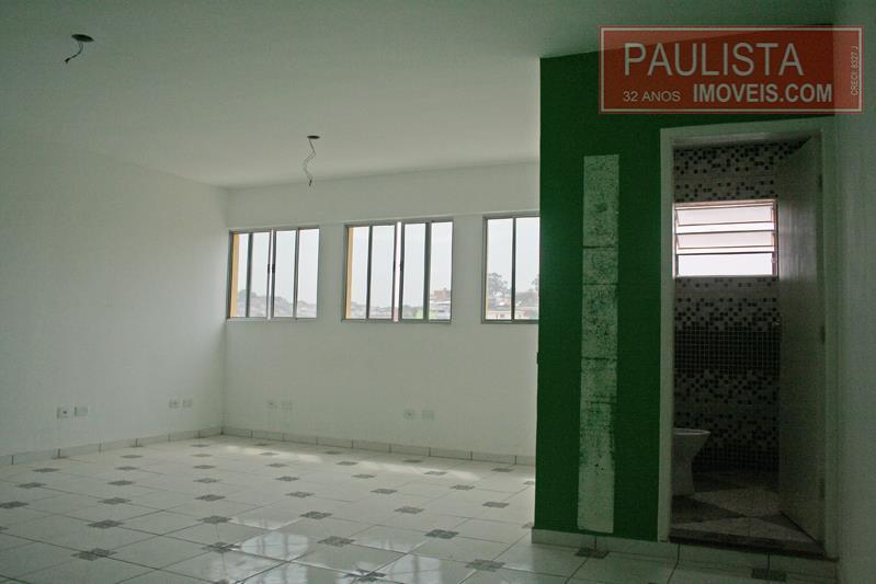 Sala, Jardim Prudência, São Paulo (SA0938) - Foto 5