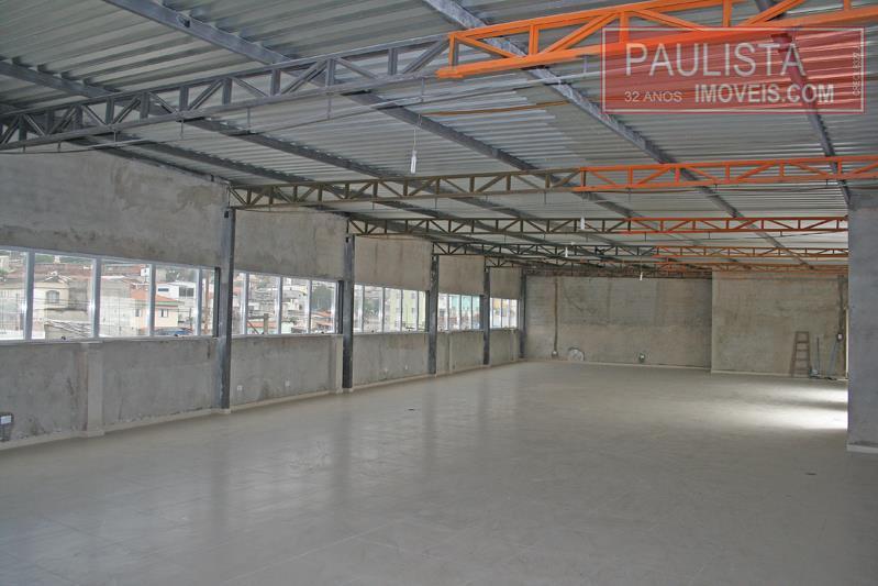 Paulista Imóveis - Sala, Jardim Prudência (CJ0499)
