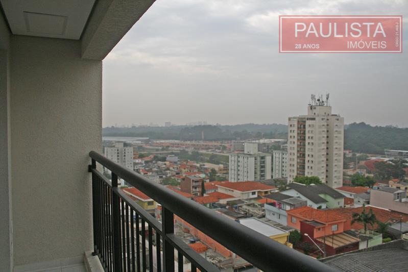 Sala, Jabaquara, São Paulo (CJ0517) - Foto 13