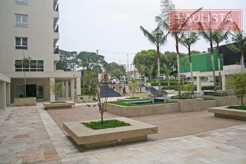 Sala, Jabaquara, São Paulo (CJ0517) - Foto 20