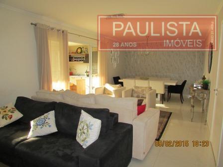 Paulista Imóveis - Apto 3 Dorm, São Paulo - Foto 5
