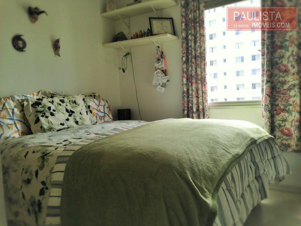 Apto 3 Dorm, Brooklin Paulista, São Paulo (AP12366)
