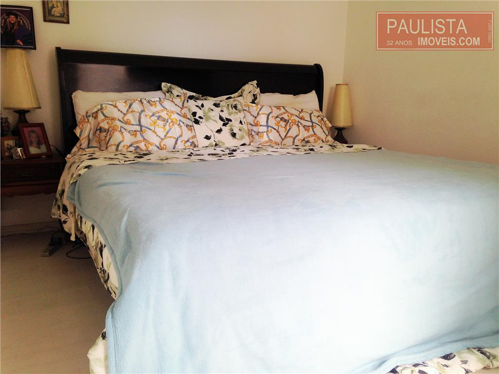 Apto 3 Dorm, Brooklin Paulista, São Paulo (AP12366) - Foto 2
