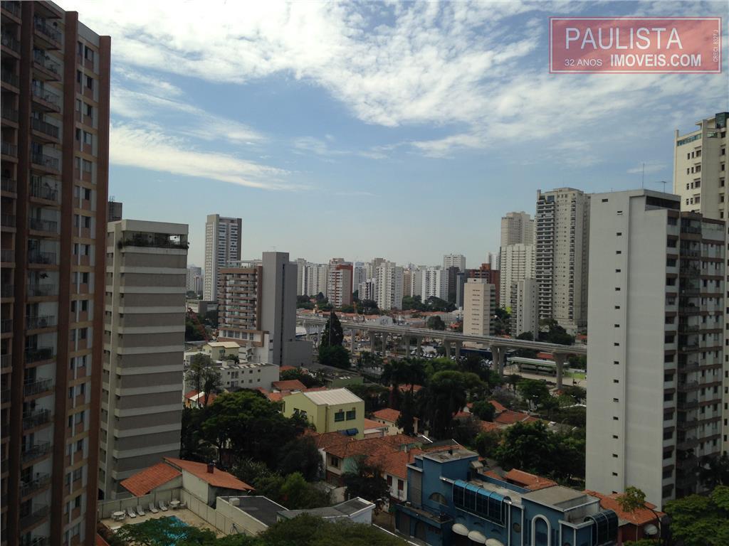 Apto 3 Dorm, Brooklin Paulista, São Paulo (AP12366) - Foto 4