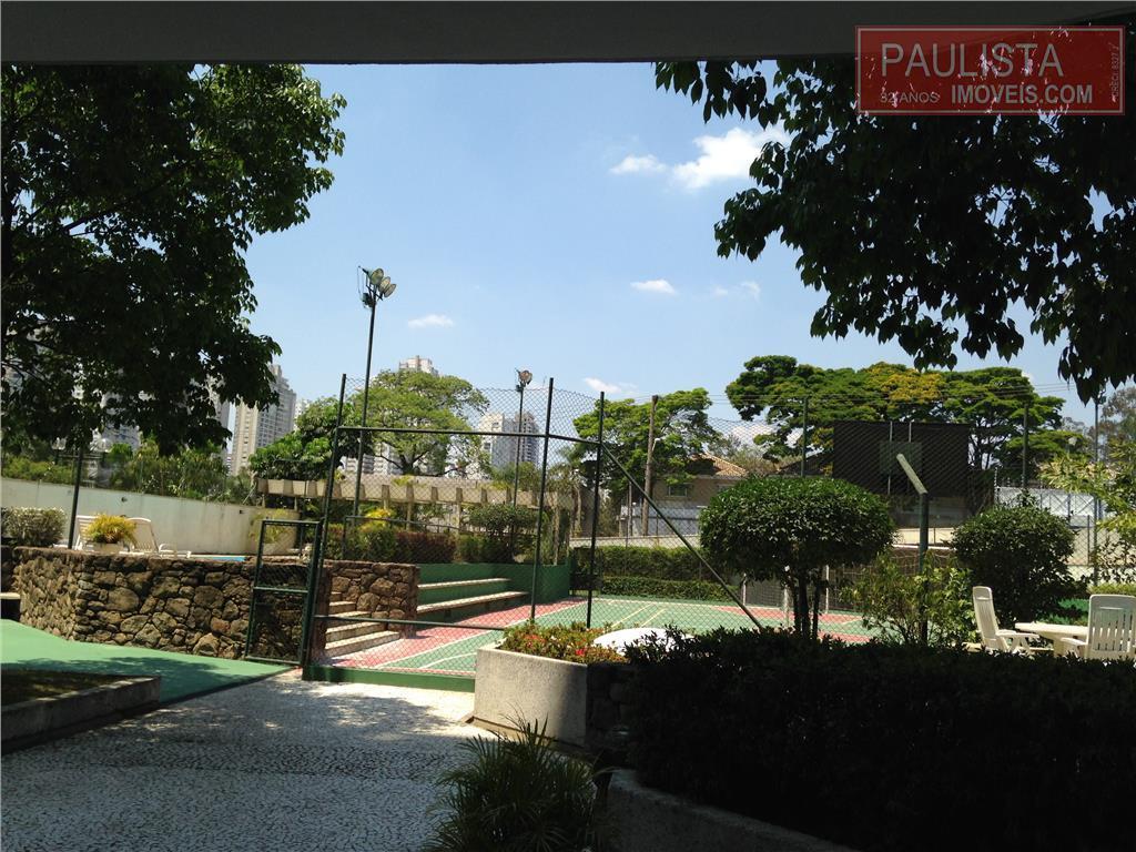 Apto 3 Dorm, Brooklin Paulista, São Paulo (AP12366) - Foto 16