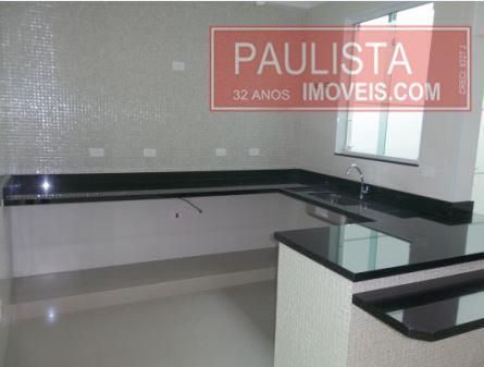 Casa 3 Dorm, Saúde, São Paulo (SO1518) - Foto 2