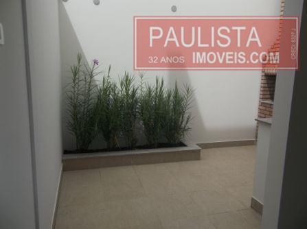 Casa 3 Dorm, Saúde, São Paulo (SO1518) - Foto 3