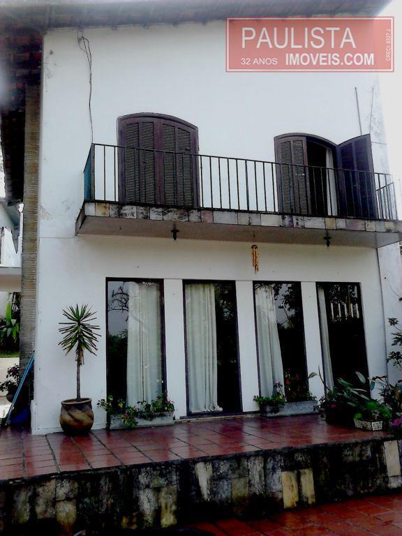 Casa 3 Dorm, Jardim Petrópolis, São Paulo (SO1514)