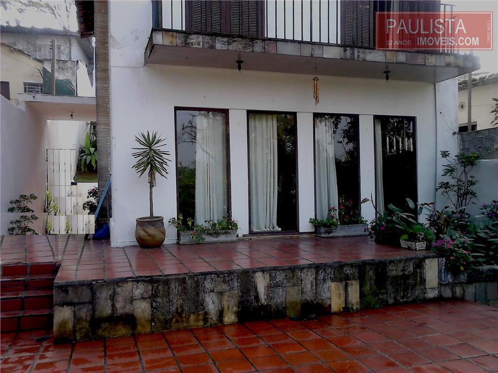 Casa 3 Dorm, Jardim Petrópolis, São Paulo (SO1514) - Foto 3