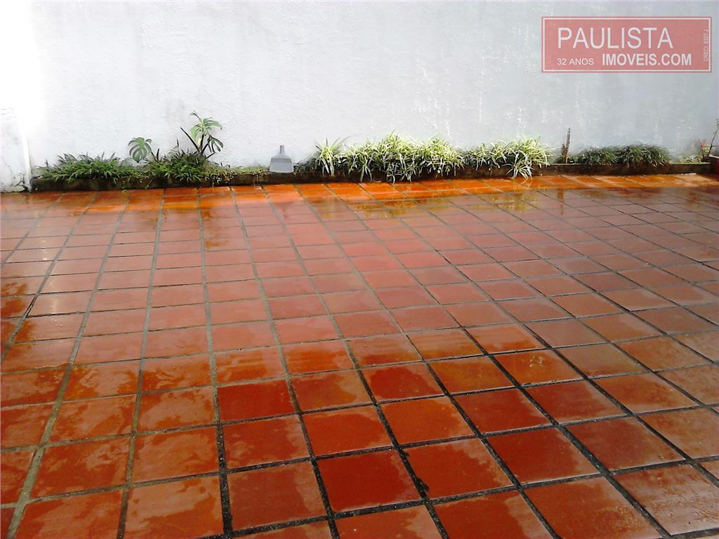 Casa 3 Dorm, Jardim Petrópolis, São Paulo (SO1514) - Foto 4