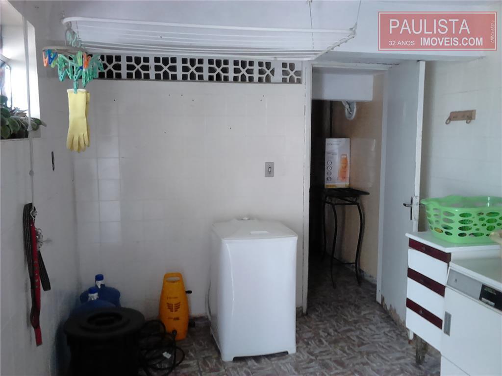 Casa 3 Dorm, Jardim Petrópolis, São Paulo (SO1514) - Foto 7
