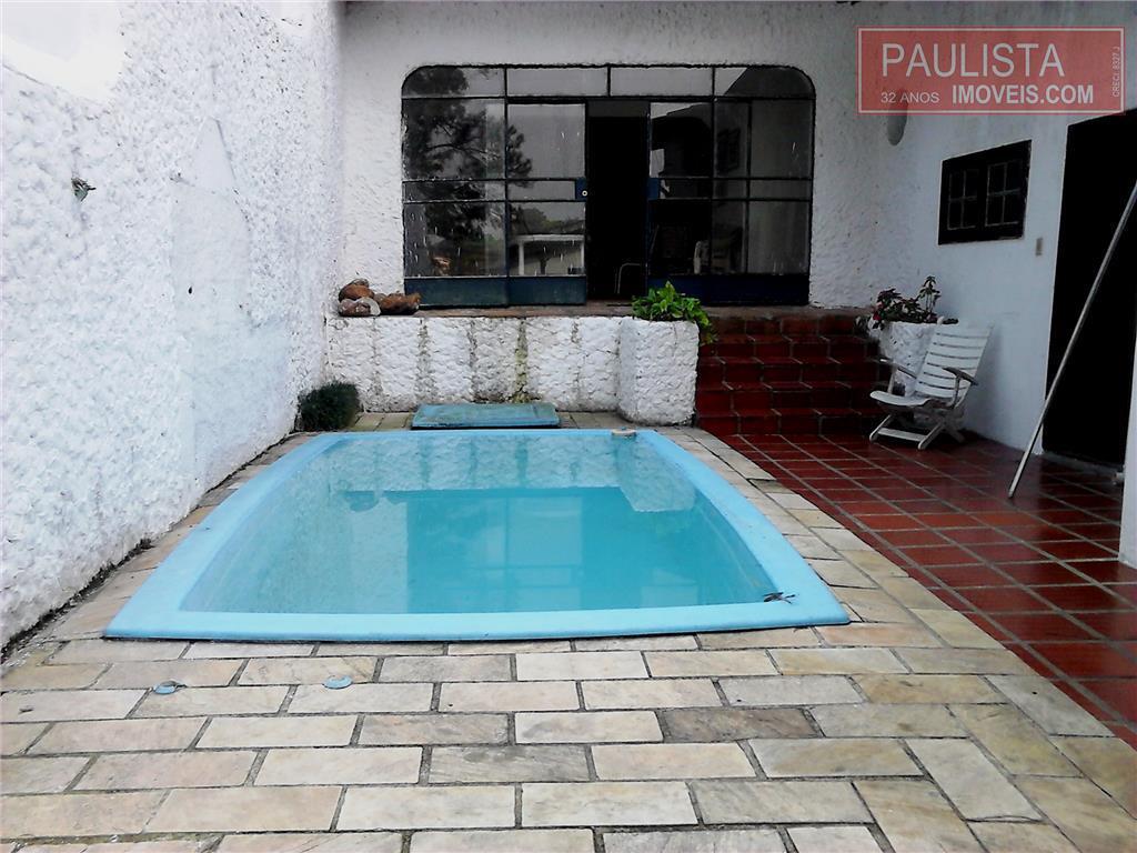 Casa 3 Dorm, Jardim Petrópolis, São Paulo (SO1514) - Foto 8