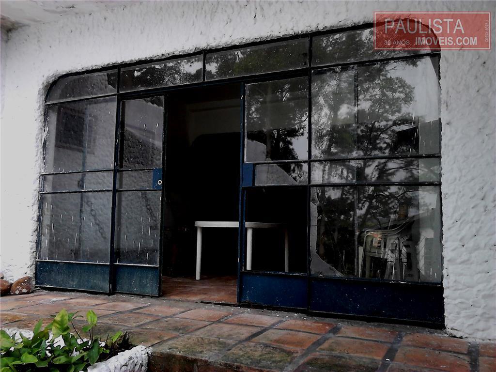Casa 3 Dorm, Jardim Petrópolis, São Paulo (SO1514) - Foto 10