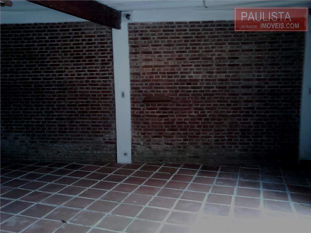 Casa 3 Dorm, Jardim Petrópolis, São Paulo (SO1514) - Foto 13