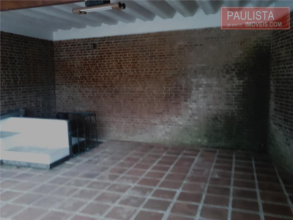 Casa 3 Dorm, Jardim Petrópolis, São Paulo (SO1514) - Foto 14