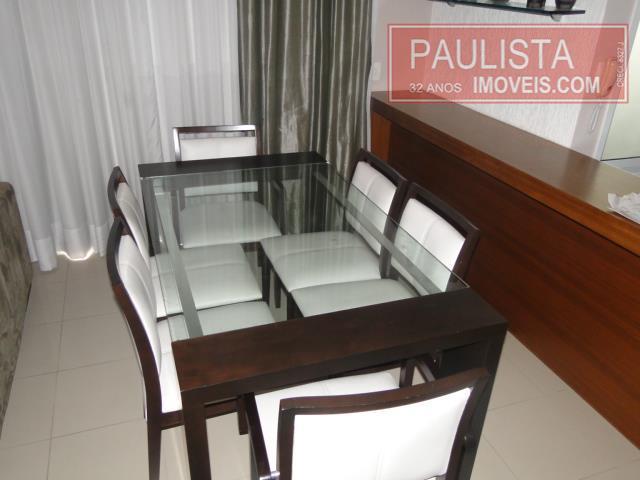 Apto 3 Dorm, Brooklin, São Paulo (AP12371) - Foto 3