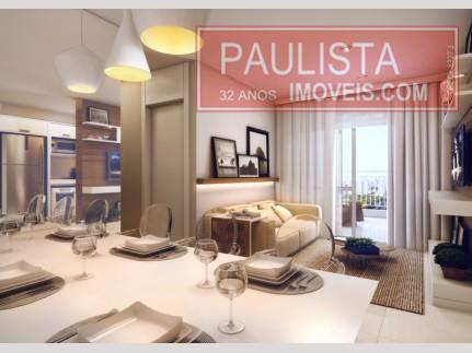Paulista Imóveis - Apto 3 Dorm, Vila Mariana - Foto 2