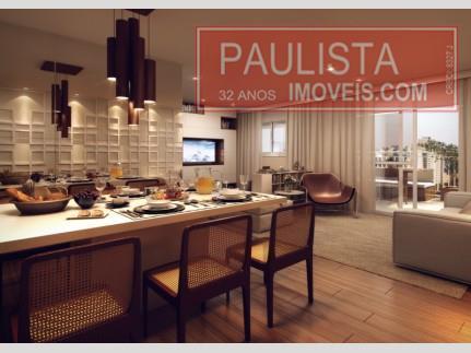 Paulista Imóveis - Apto 3 Dorm, Vila Mariana - Foto 3