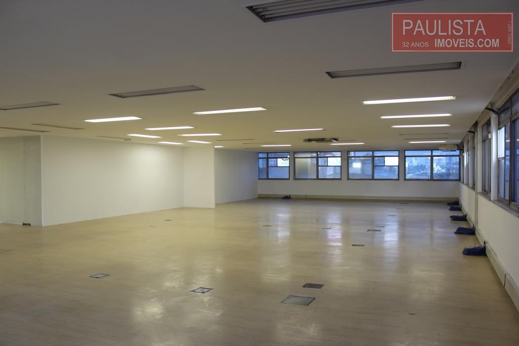 Sala, Pinheiros, São Paulo (LJ0025)