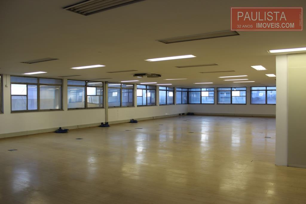 Sala, Pinheiros, São Paulo (LJ0025) - Foto 3
