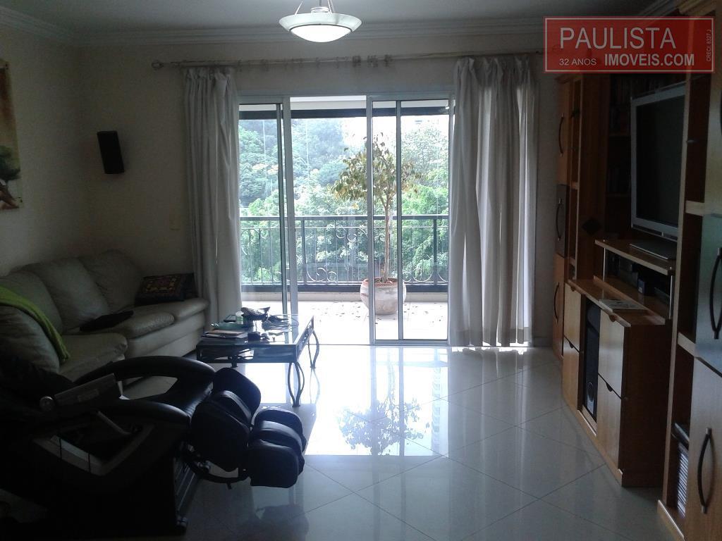 Apto 3 Dorm, Brooklin, São Paulo (AP12381) - Foto 9
